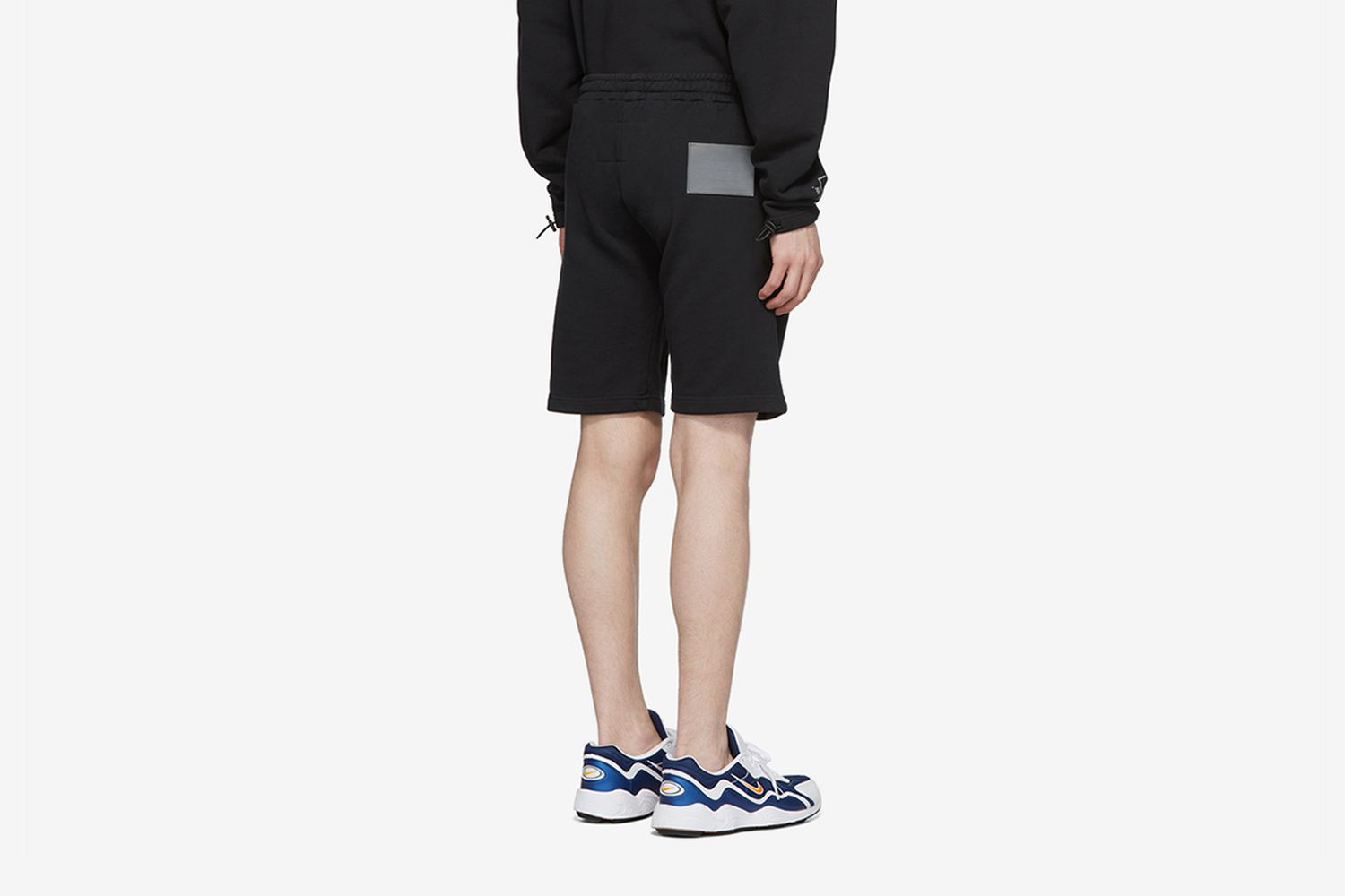 SSENSE Exclusive Sweat Shorts