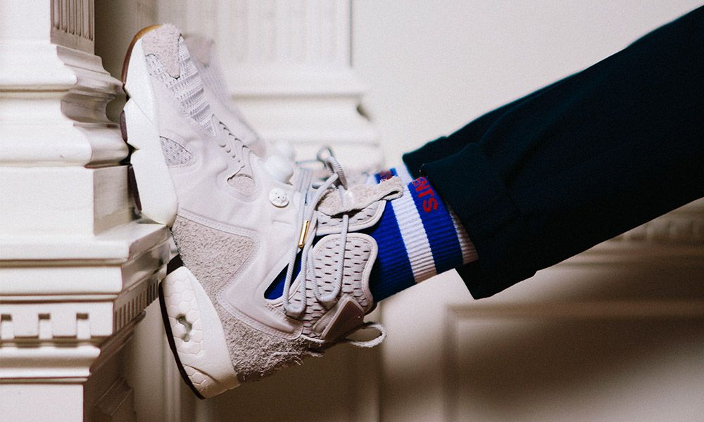 d2950775a4 Reebok Officially Unveiled Future's Signature Furykaze Sneaker