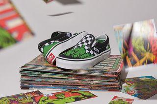 db6f7d22c5 Vans x Marvel Sneaker Pack  Release Date