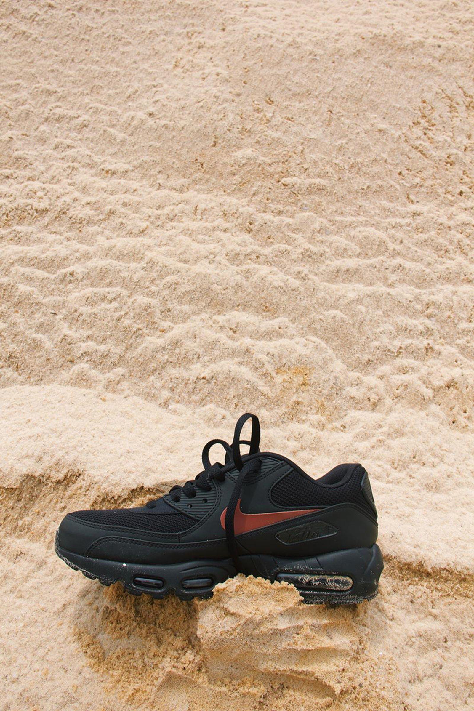 Multiplicación Faceta apretado  Patta x Nike's New Capsule Features a Wild Air Max Hybrid