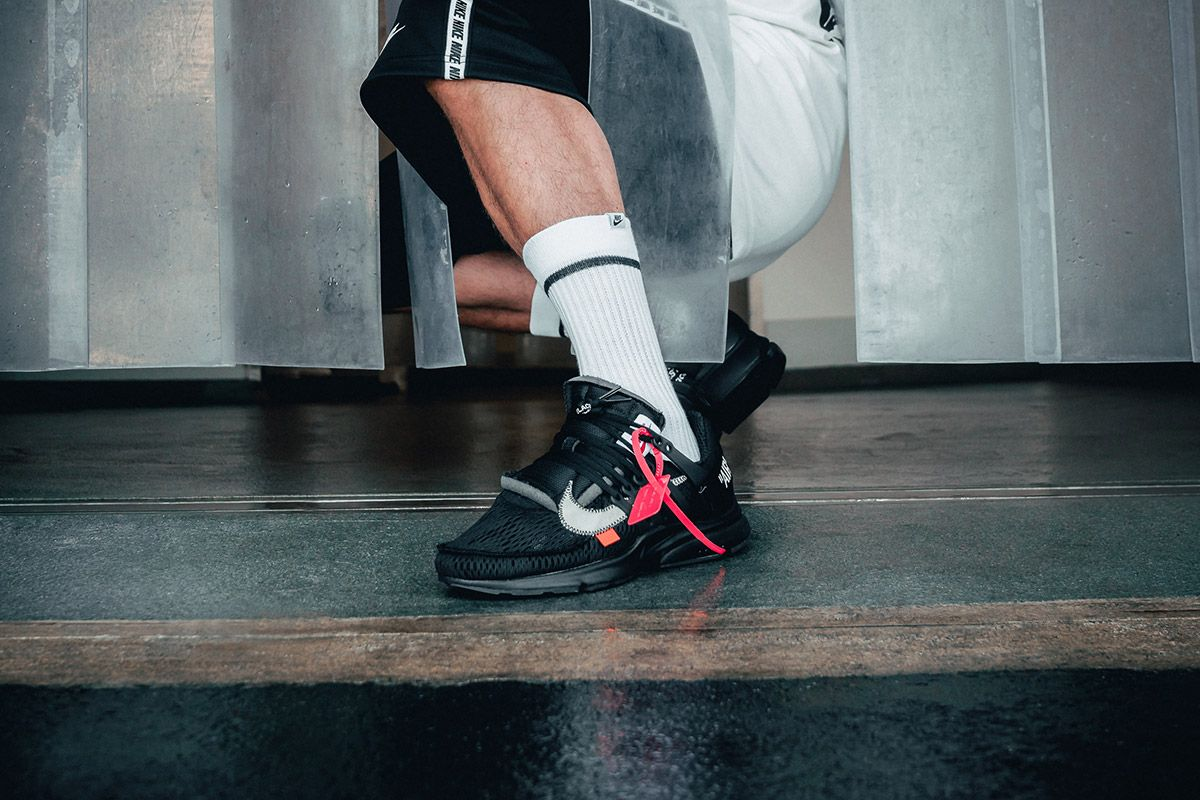 low priced 35c65 5e80d The Beginner's Guide to Every OFF-WHITE Nike Release