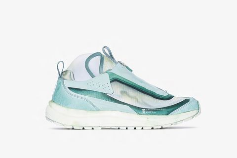 S/Lab Blue Bamba 2 Sneakers