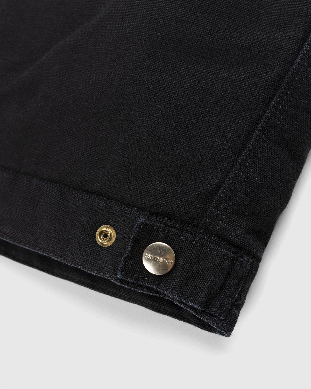 Carhartt WIP – OG Detroit Jacket Black - Image 5