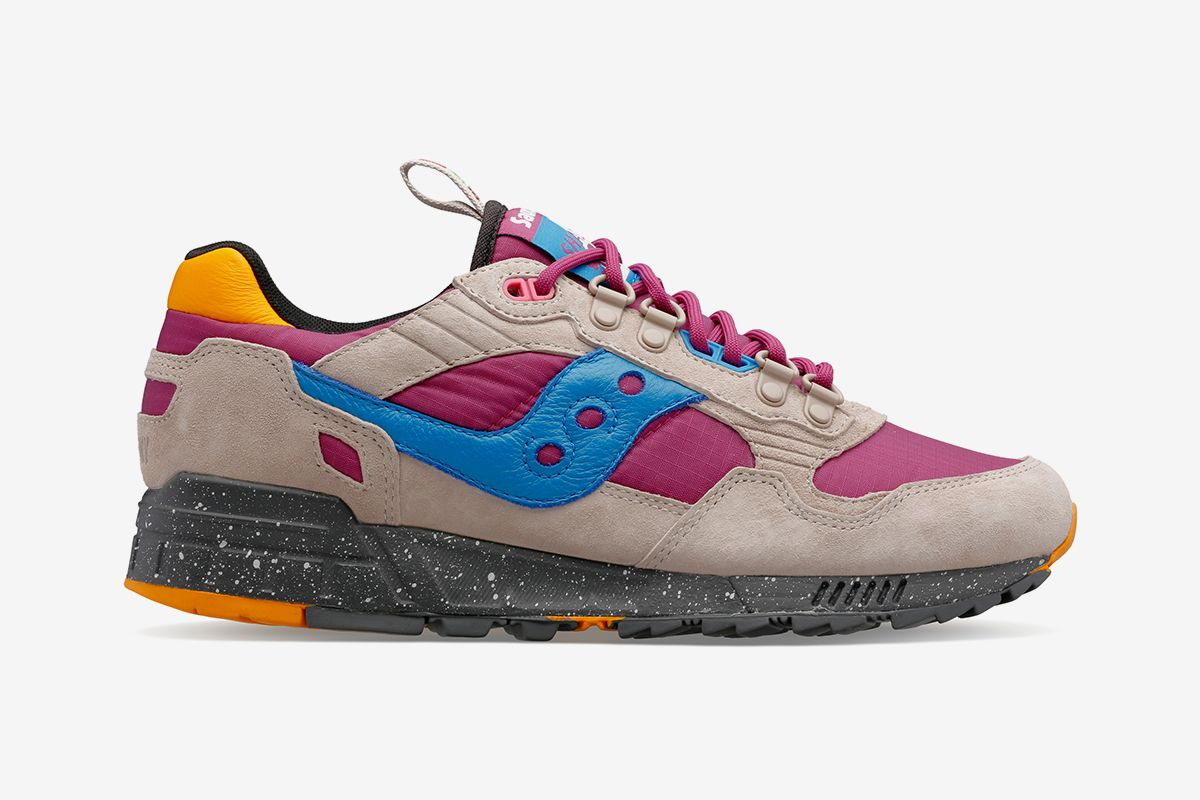 Saucony Is on Fire Right Now & Other Sneaker News Worth a Read 41