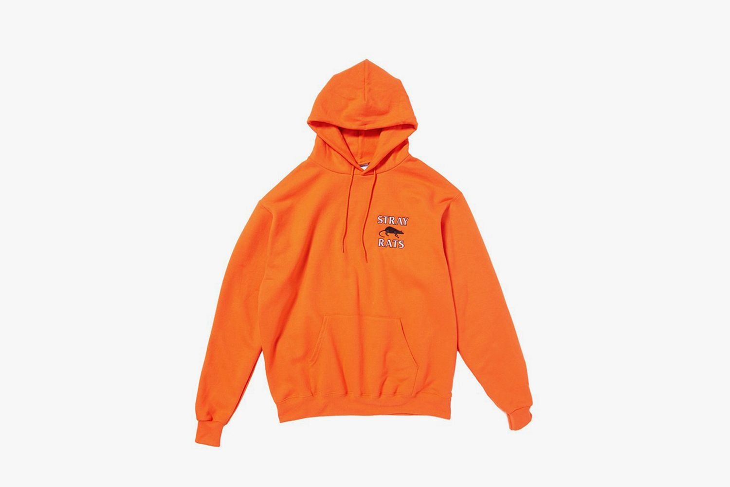 Rodenticide Hoodie