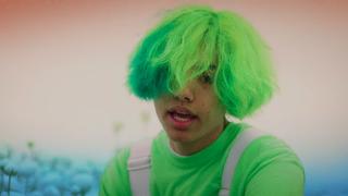 jumex billie eilish music video