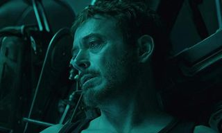 'Avengers: Endgame' Will Be the Longest Marvel Movie Ever