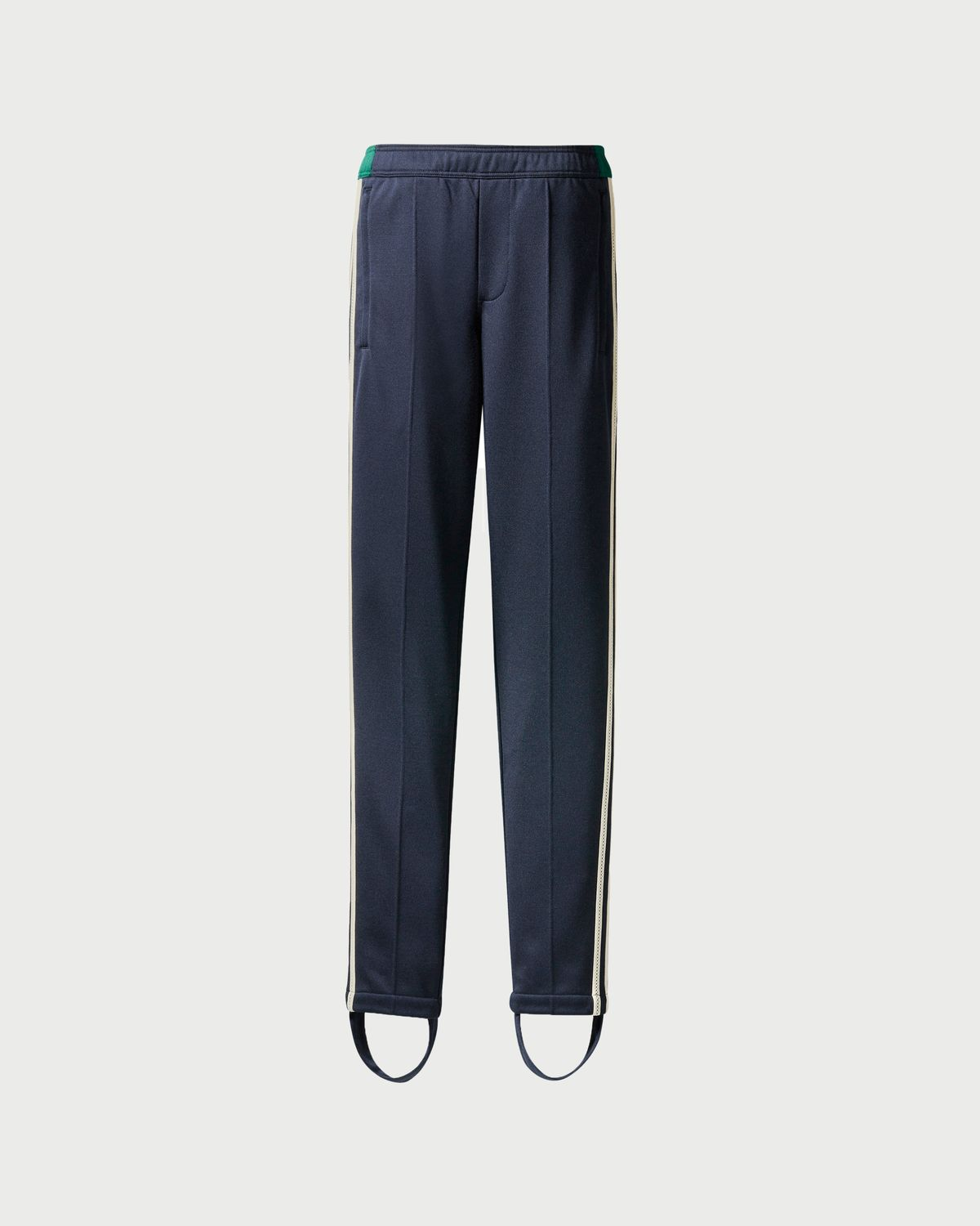 Adidas x Wales Bonner - Lovers Trousers Navy - Image 1