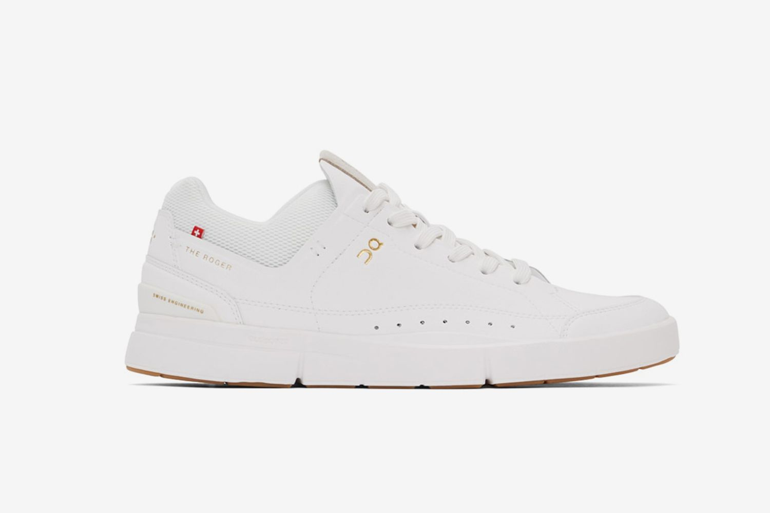The Roger Clubhouse Sneakers