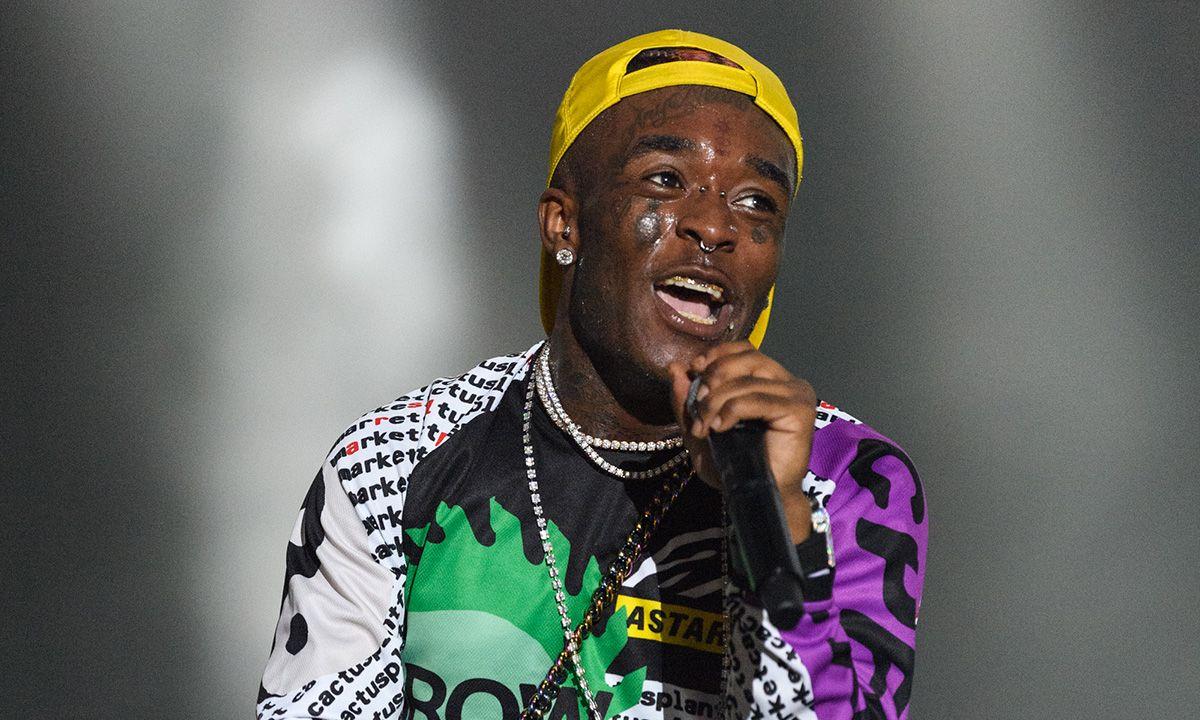 "Hear Lil Uzi Vert on Cassius Jay's New Single ""Die Today"""