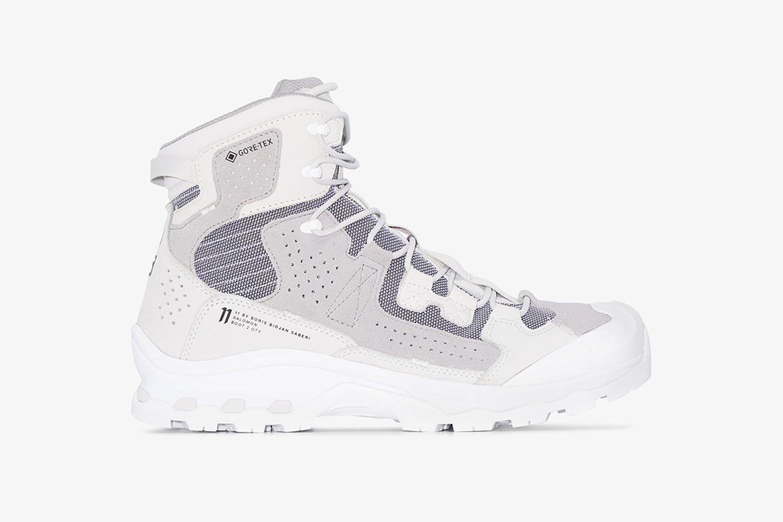 Slab Boot 2 GTX Sneaker Boots