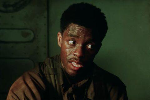 Chadwick Boseman Da 5 Bloods trailer