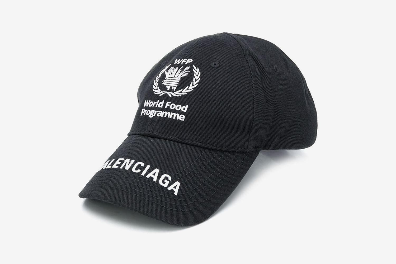 WFP Baseball Cap