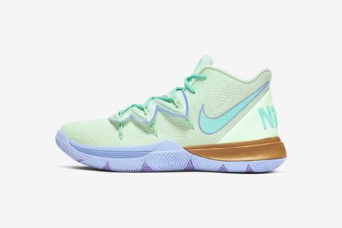 Kyrie 5 'Squidward Tentacles'