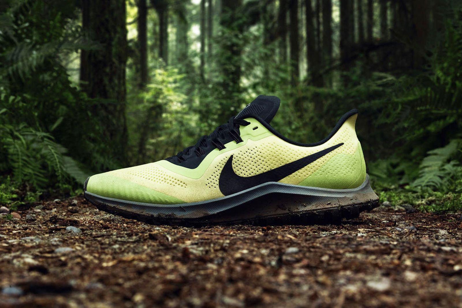 best technical sneakers outdoor retailer main Adidas Hi-Tec Hoka One One