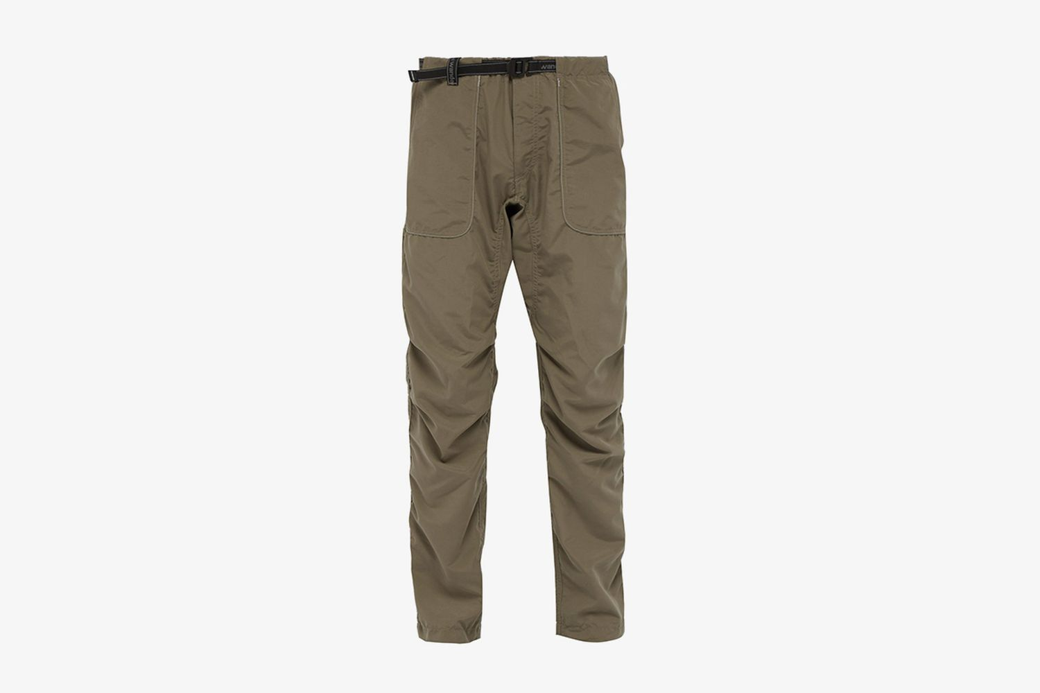 Climbing Belted Trousers