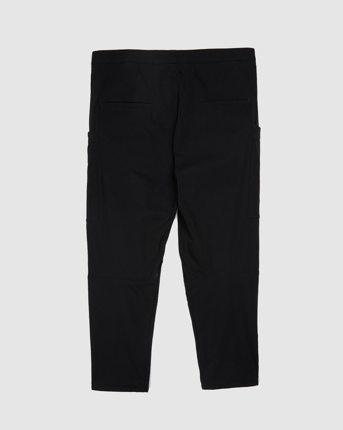 ACRONYM — P31A DS Trouser Black - Image 2