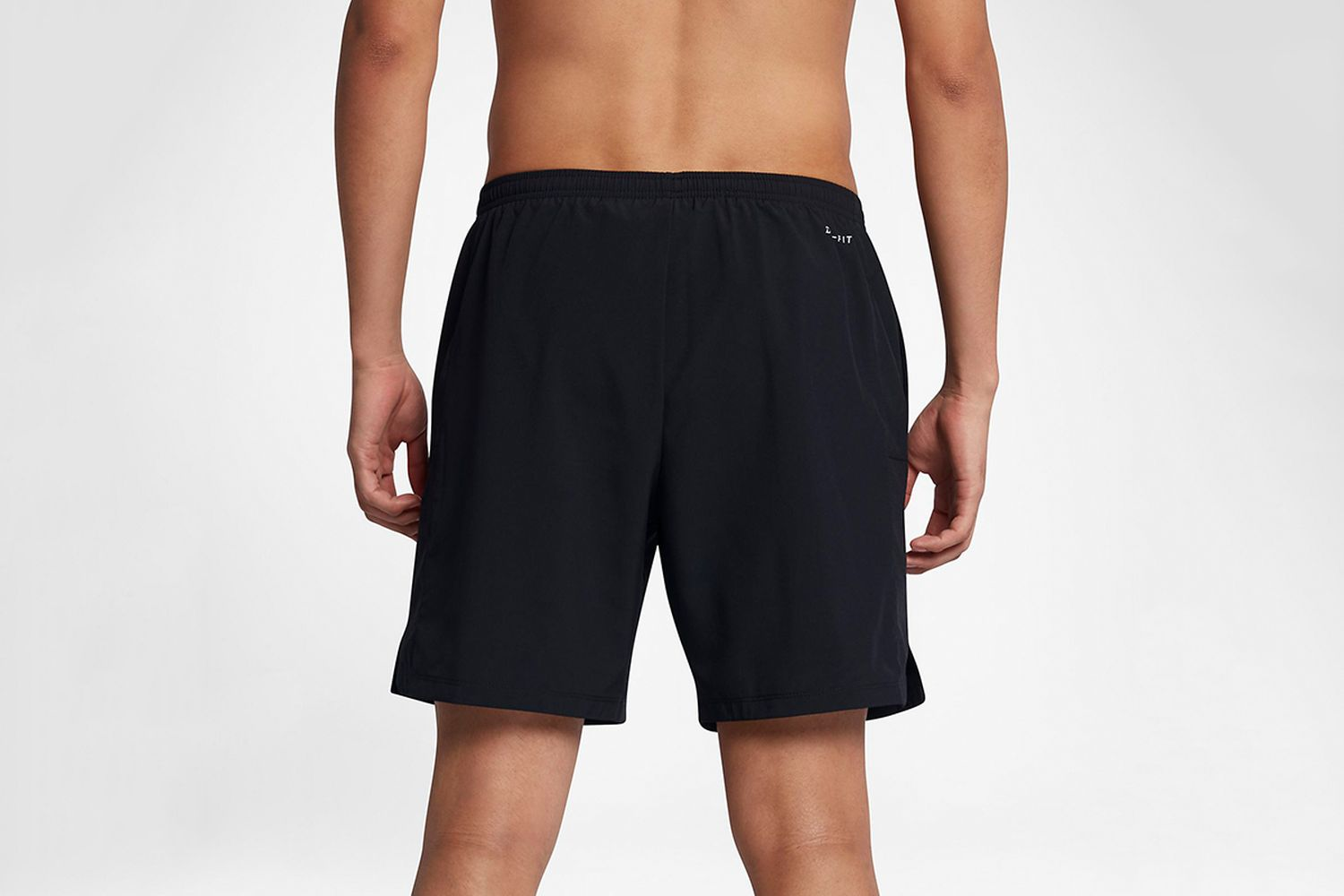 Challenger 2-in-1 Shorts