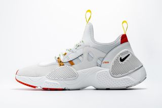 check out 52e91 268f1 Heron Preston x Nike Huarache EDGE: Where to Buy In Europe