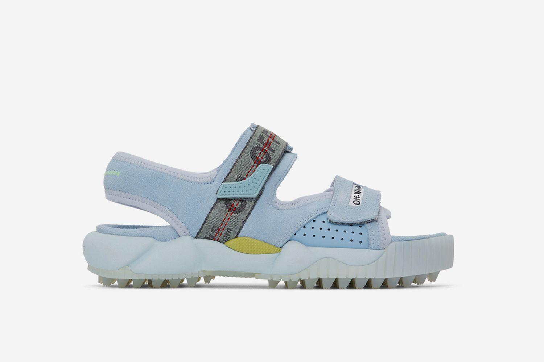 Oddsy Minimal Trekking Sandals