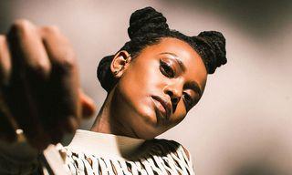 "Kelela Taps Princess Nokia, Junglepussy, Cupcakke & Ms. Boogie for ""LMK"" Remix"