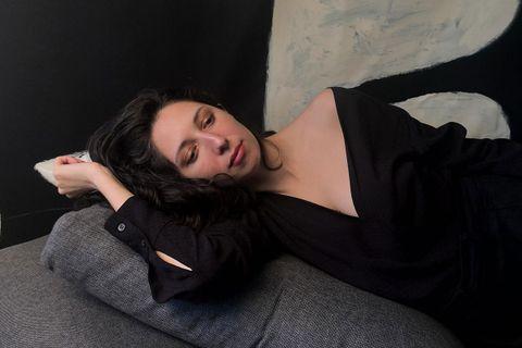 Maria Usbeck