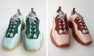 Acne Studios Unveils Its Full FW18 Sneaker Lineup