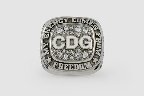 championship rings by CDG