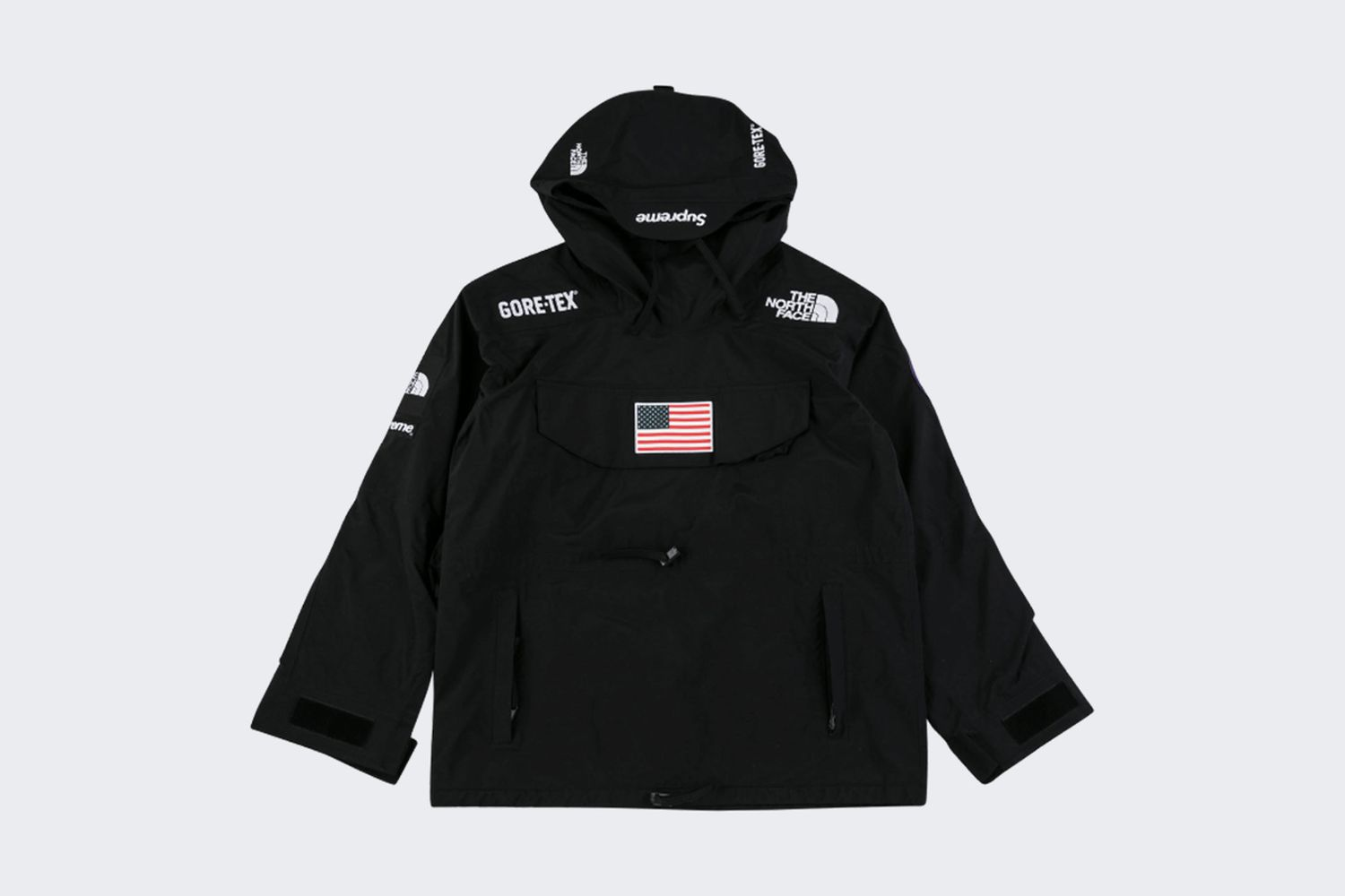 TNF Expedition Pullover Jacket