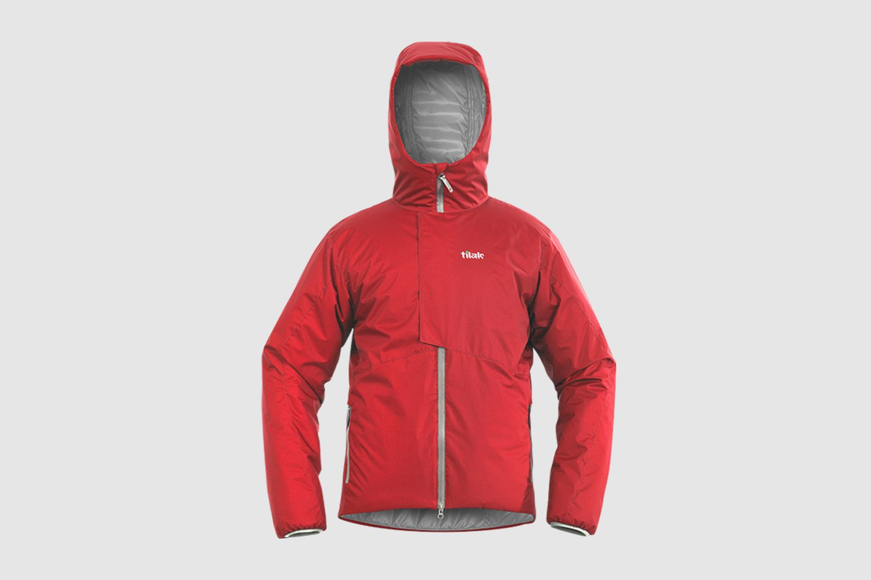 Svabard Jacket