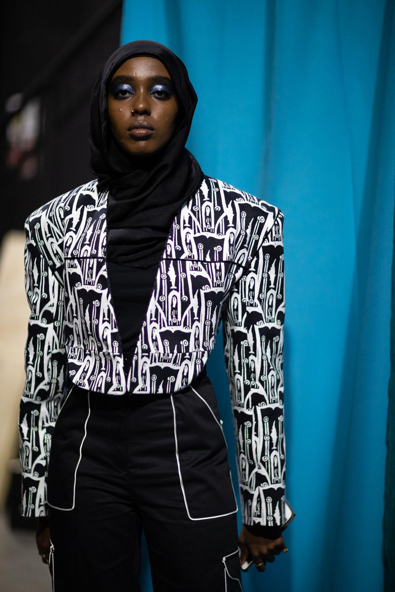 WSS20 NewYork PyerMoss EvaAlDesnudo 16 Kerby Jean-Raymond Pyer Moss new york fashion week