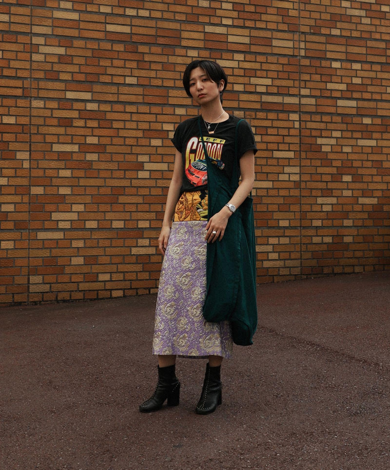 9tokyo street style august