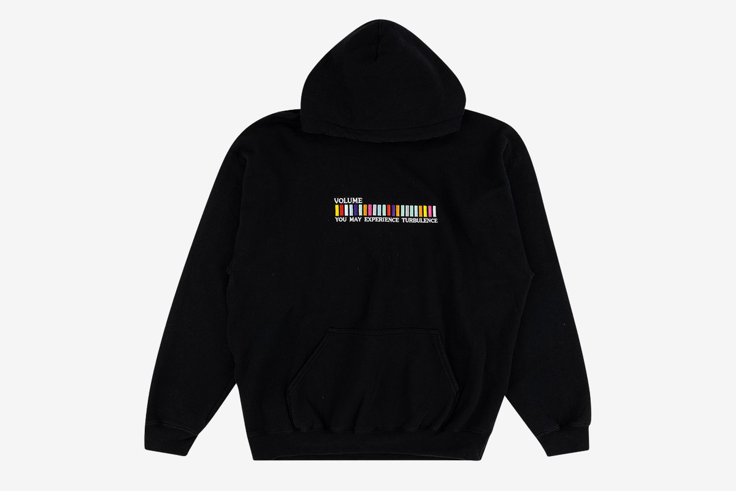 Fest Washed Hoodie