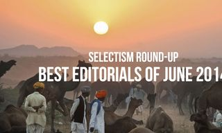 The Best Editorials of June 2014