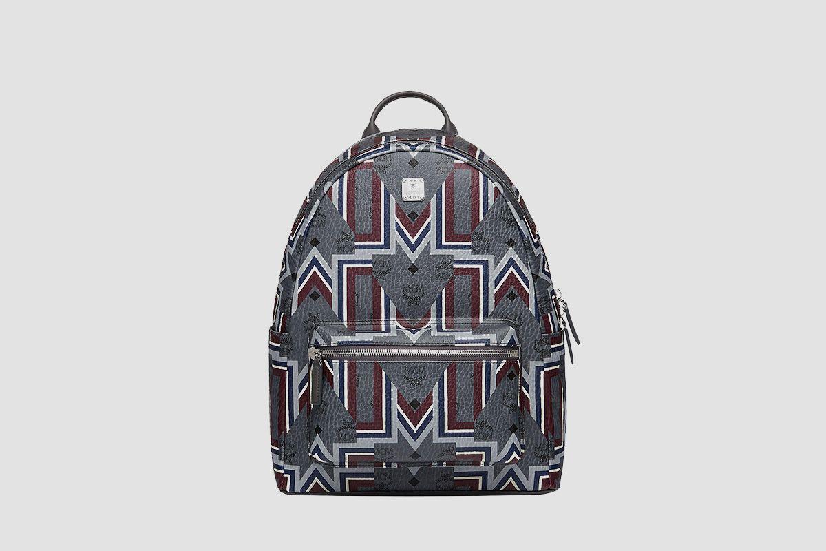 Stark Backpack in Gunta M Visetos