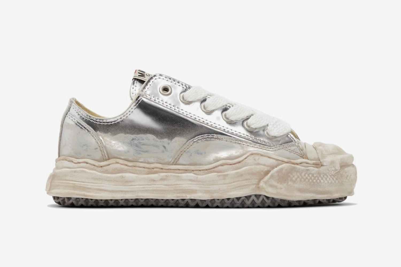 Hank Low Sneakers