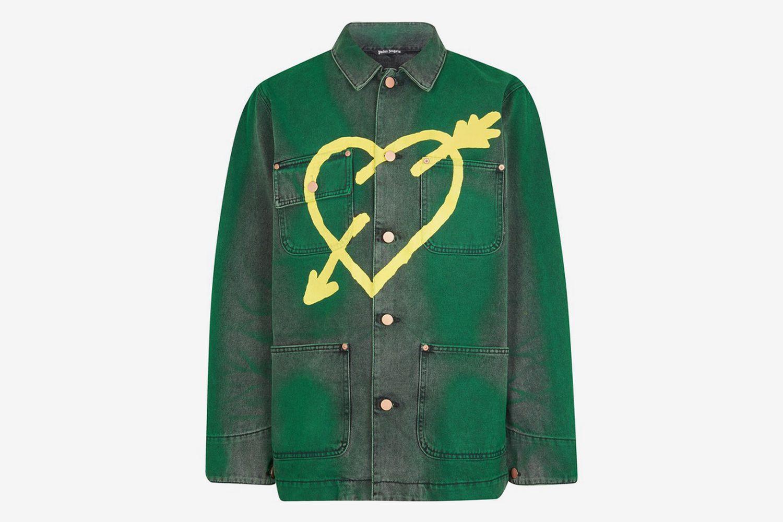 Pierced Heart Jacket