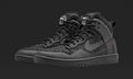 A Detailed Look at the Forthcoming Nike x Pigalle Dunk Sneaker