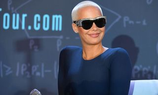 Amber Rose on How the SlutWalk Became Part of Her Life's Work