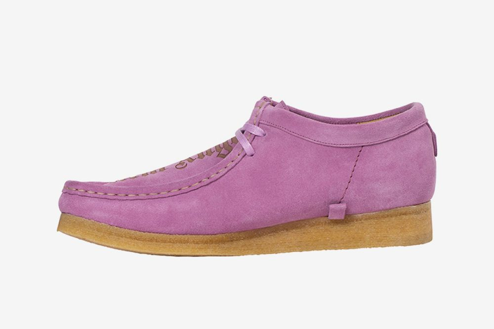 Palm Angels Just Dropped a New Clarks Wallabee Collab 21