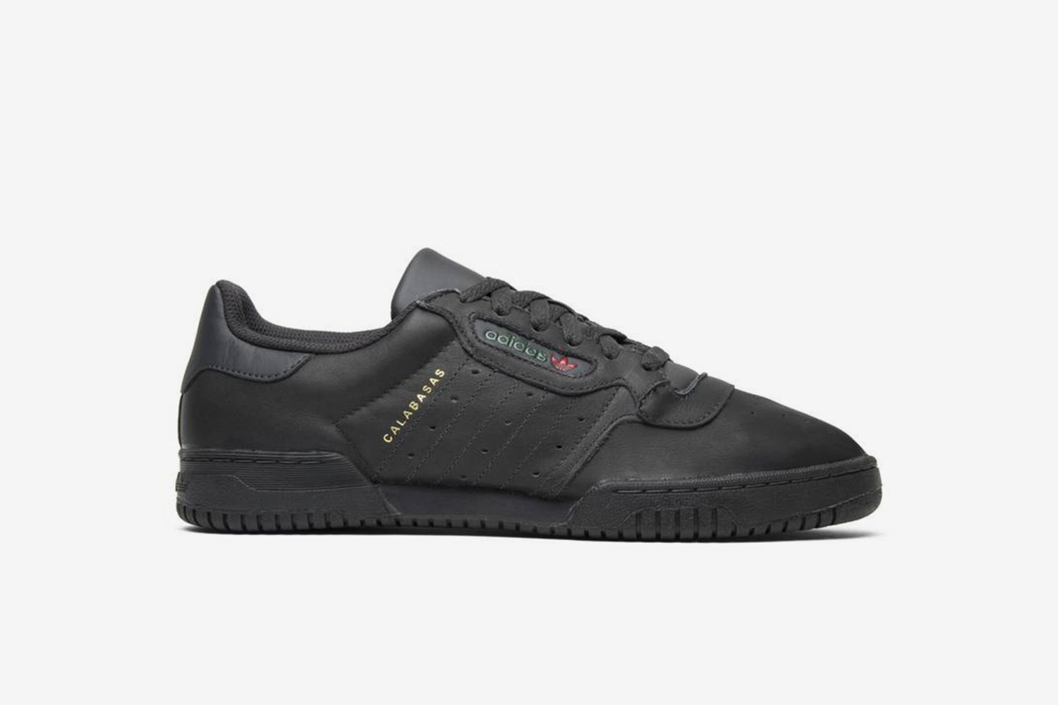 YEEZY Powerphase Calabasas 'Core Black'