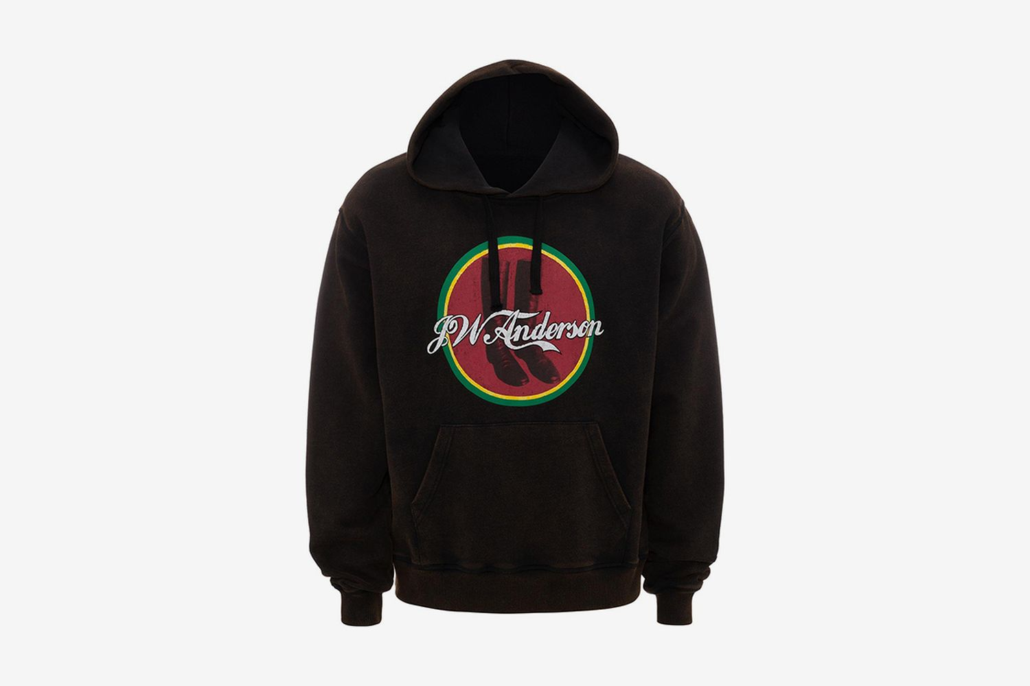 Cola Boots Hoodie