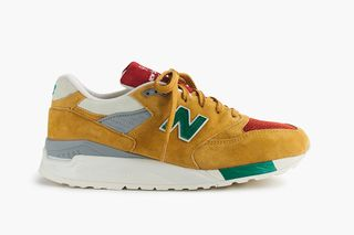 check out c8f2d 2e847 J. Crew X New Balance BBQ-Inspired 998: Release Date, Price ...
