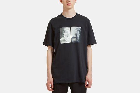 S.O.S. Tupac T-Shirt