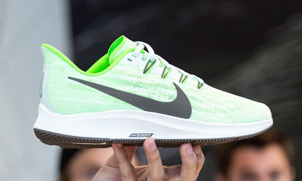 f75c4a0c423a4 EXCLUSIVE  Take a First Look at Nike s 2019 Air Zoom Pegasus 36