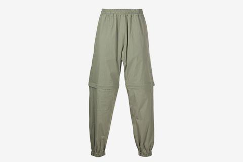 Patrick Zip-Off Trousers