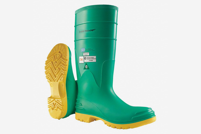 Hazguard Boots