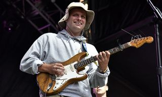 Mac DeMarco's New Album 'Here Comes the Cowboy' Has Arrived, Stream It Here