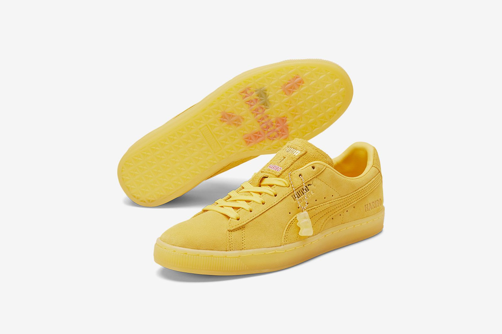 Haribo x PUMA Suede: Detailed Look & Official Release Info