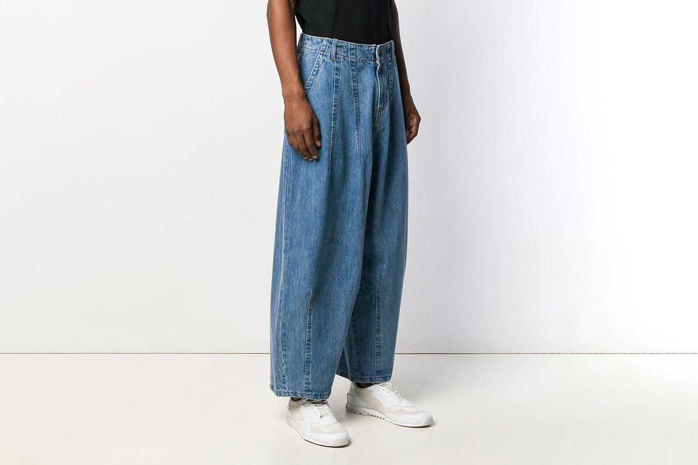 Shinjuku Jeans